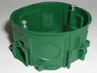 Коробка установочная бетон (15 штук)