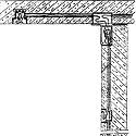 Каналы для проводки в панельном доме