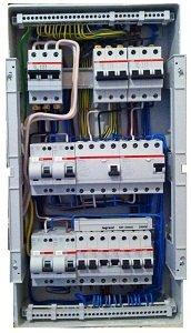 legrand электрическая схема переключателя